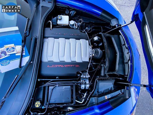 2019 Chevrolet Corvette Grand Sport 2LT Madison, NC 38