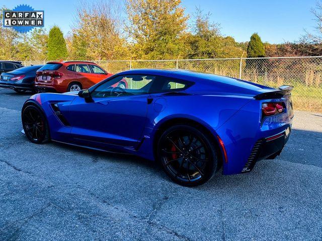 2019 Chevrolet Corvette Grand Sport 2LT Madison, NC 3