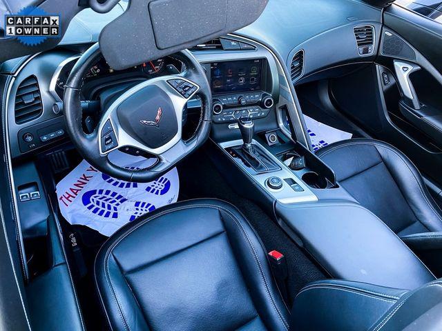2019 Chevrolet Corvette Grand Sport 2LT Madison, NC 39