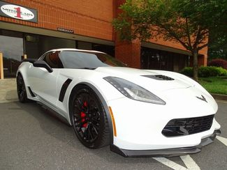 2019 Chevrolet Corvette Z06 2LZ in Marietta, GA 30067