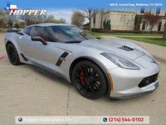 2019 Chevrolet Corvette Grand Sport 2LT in McKinney, Texas 75070
