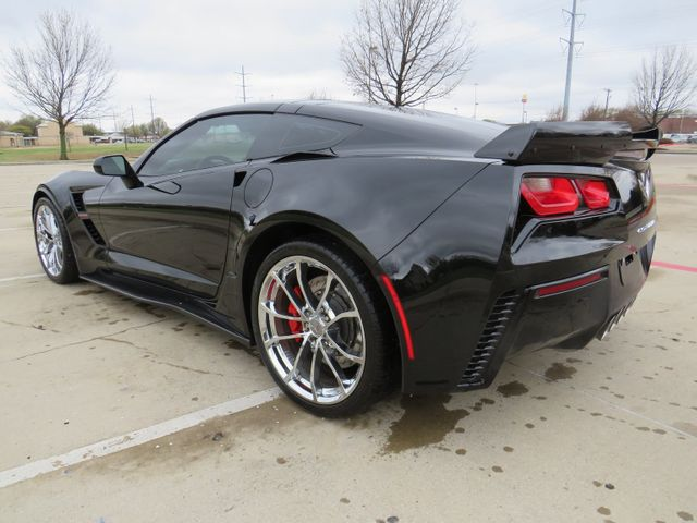 2019 Chevrolet Corvette Grand Sport 2LT in McKinney, Texas 75070