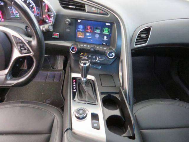2019 Chevrolet Corvette Stingray 1LT in McKinney, Texas 75070