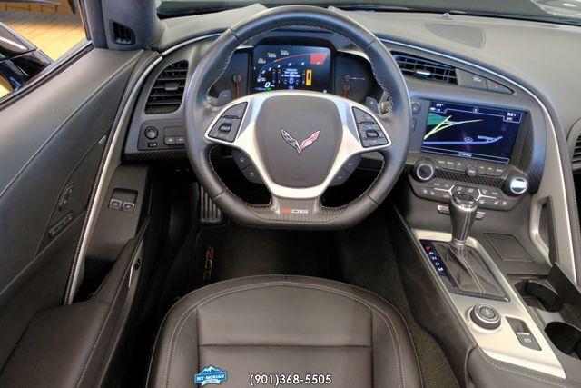 2019 Chevrolet Corvette Z06 3LZ in Memphis, Tennessee 38115