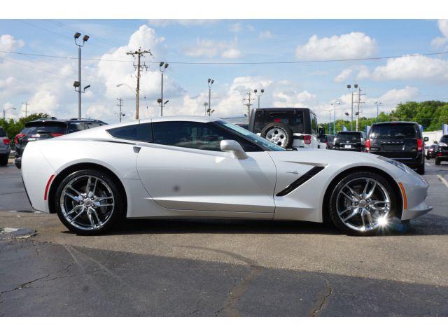 2019 Chevrolet Corvette 1LT in Memphis, TN 38115