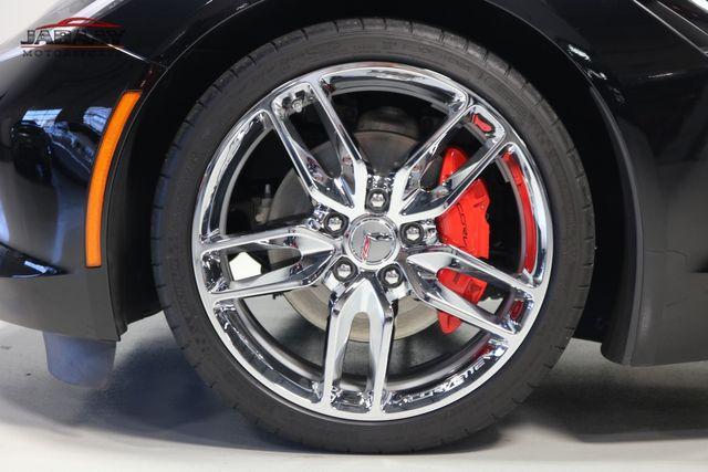 2019 Chevrolet Corvette 1LT Merrillville, Indiana 44