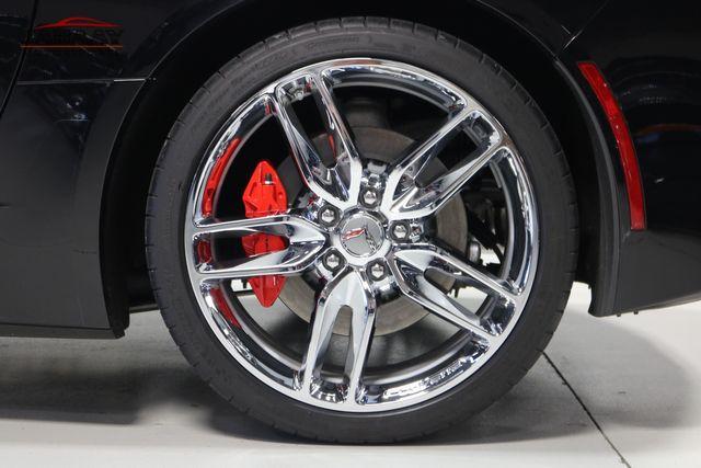 2019 Chevrolet Corvette 1LT Merrillville, Indiana 45