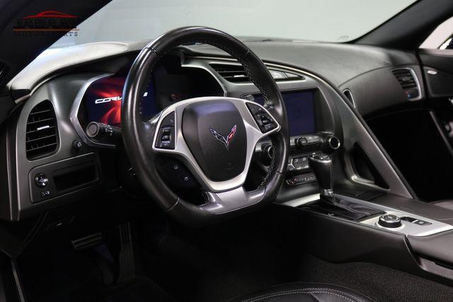 2019 Chevrolet Corvette 1LT Merrillville, Indiana 10
