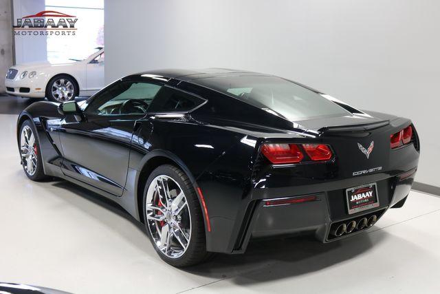 2019 Chevrolet Corvette 1LT Merrillville, Indiana 28