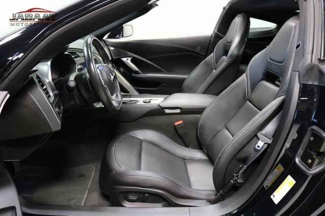 2019 Chevrolet Corvette 1LT Merrillville, Indiana 11