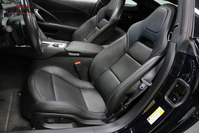 2019 Chevrolet Corvette 1LT Merrillville, Indiana 12