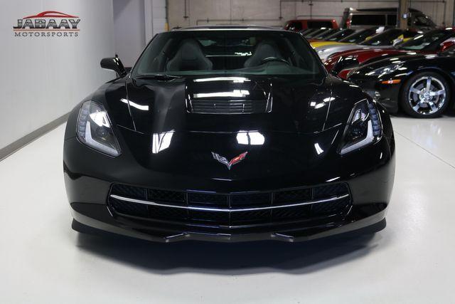 2019 Chevrolet Corvette 1LT Merrillville, Indiana 7