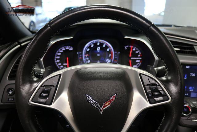 2019 Chevrolet Corvette 1LT Merrillville, Indiana 16