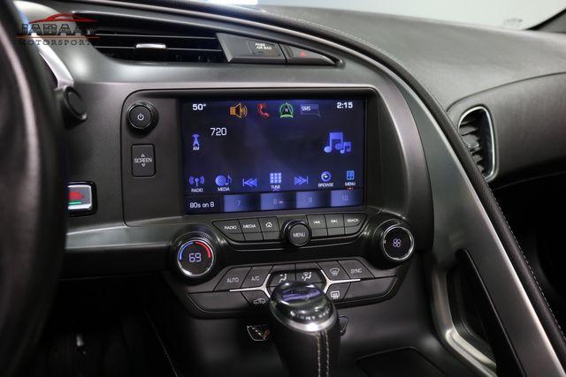 2019 Chevrolet Corvette 1LT Merrillville, Indiana 18
