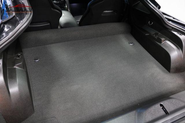 2019 Chevrolet Corvette 1LT Merrillville, Indiana 25
