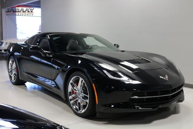 2019 Chevrolet Corvette 1LT Merrillville, Indiana 6