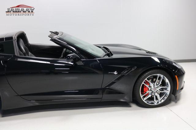 2019 Chevrolet Corvette 1LT Merrillville, Indiana 39