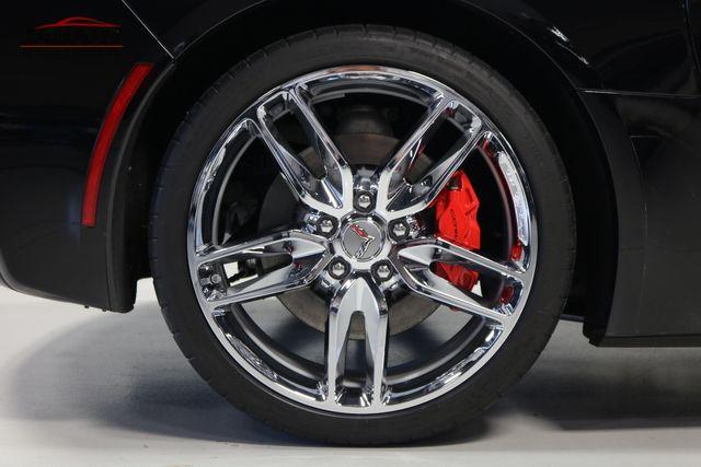 2019 Chevrolet Corvette 1LT Merrillville, Indiana 46