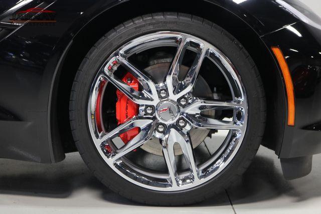 2019 Chevrolet Corvette 1LT Merrillville, Indiana 47