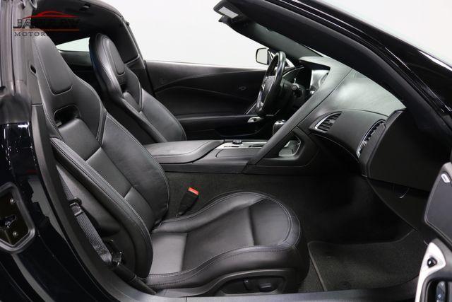 2019 Chevrolet Corvette 1LT Merrillville, Indiana 14