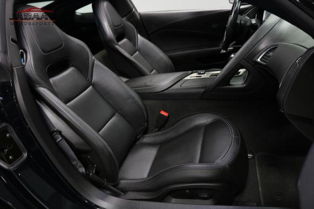 2019 Chevrolet Corvette 1LT Merrillville, Indiana 13
