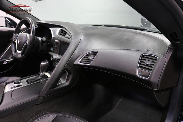 2019 Chevrolet Corvette 1LT Merrillville, Indiana 15