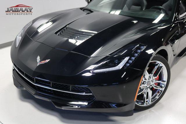 2019 Chevrolet Corvette 1LT Merrillville, Indiana 30