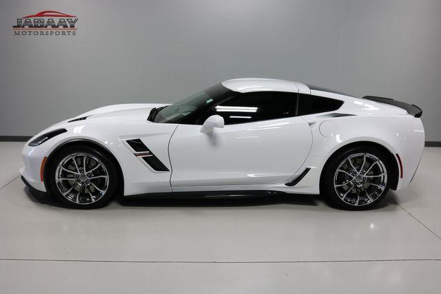 2019 Chevrolet Corvette Grand Sport 2LT Merrillville, Indiana 29