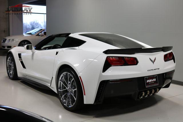 2019 Chevrolet Corvette Grand Sport 2LT Merrillville, Indiana 2