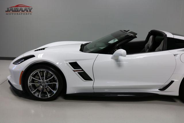 2019 Chevrolet Corvette Grand Sport 2LT Merrillville, Indiana 35