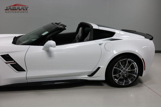 2019 Chevrolet Corvette Grand Sport 2LT Merrillville, Indiana 36