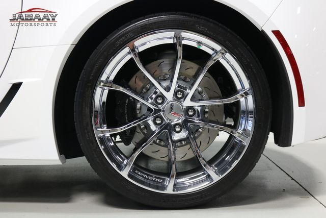 2019 Chevrolet Corvette Grand Sport 2LT Merrillville, Indiana 48