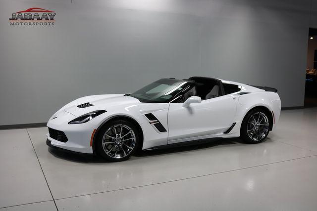 2019 Chevrolet Corvette Grand Sport 2LT Merrillville, Indiana 37