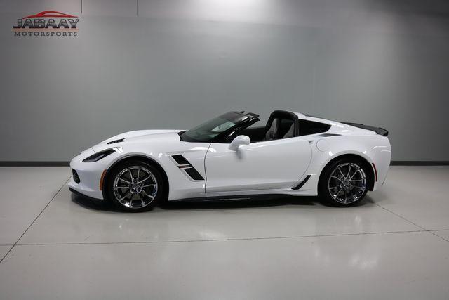 2019 Chevrolet Corvette Grand Sport 2LT Merrillville, Indiana 38