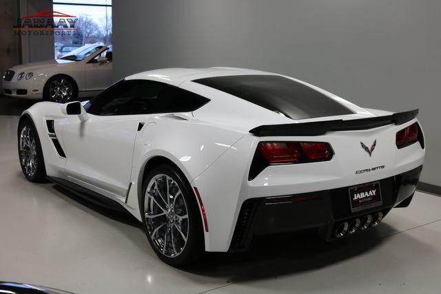 2019 Chevrolet Corvette Grand Sport 2LT Merrillville, Indiana 30