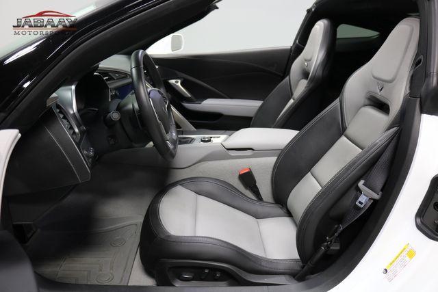 2019 Chevrolet Corvette Grand Sport 2LT Merrillville, Indiana 11