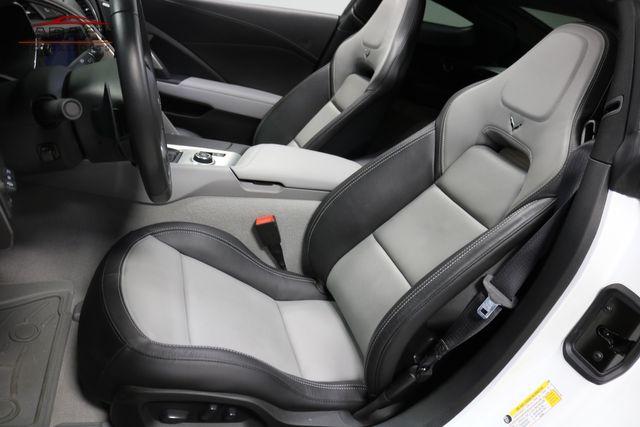 2019 Chevrolet Corvette Grand Sport 2LT Merrillville, Indiana 12