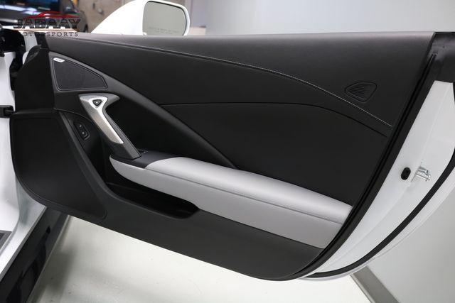 2019 Chevrolet Corvette Grand Sport 2LT Merrillville, Indiana 26