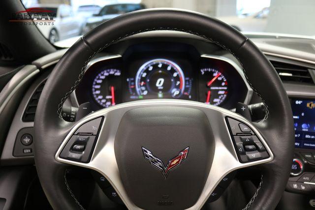 2019 Chevrolet Corvette Grand Sport 2LT Merrillville, Indiana 16