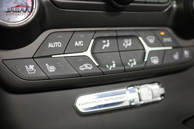 2019 Chevrolet Corvette Grand Sport 2LT Merrillville, Indiana 22