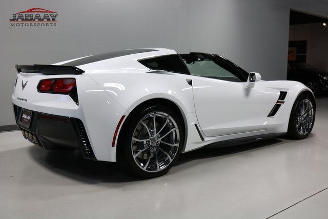 2019 Chevrolet Corvette Grand Sport 2LT Merrillville, Indiana 4