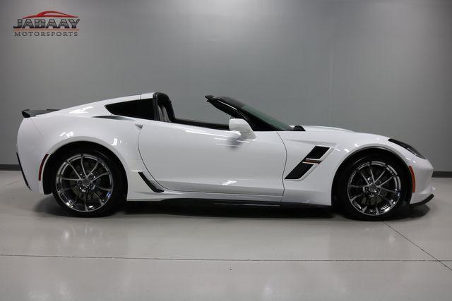 2019 Chevrolet Corvette Grand Sport 2LT Merrillville, Indiana 5