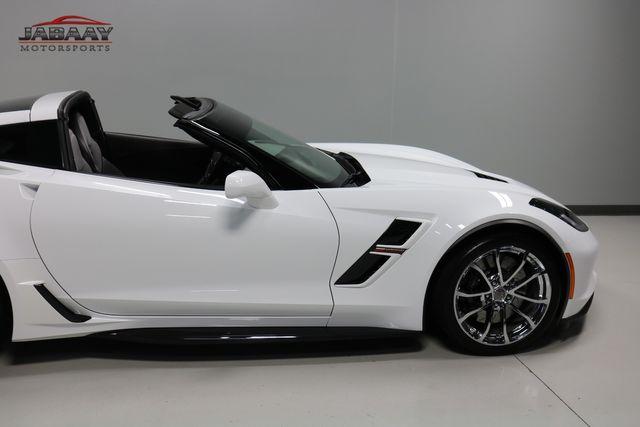 2019 Chevrolet Corvette Grand Sport 2LT Merrillville, Indiana 42