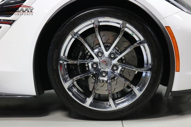 2019 Chevrolet Corvette Grand Sport 2LT Merrillville, Indiana 50