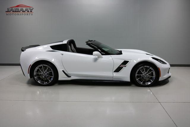 2019 Chevrolet Corvette Grand Sport 2LT Merrillville, Indiana 45