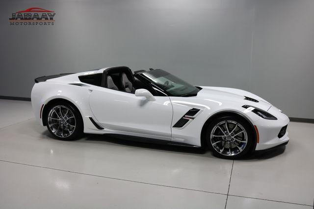 2019 Chevrolet Corvette Grand Sport 2LT Merrillville, Indiana 46