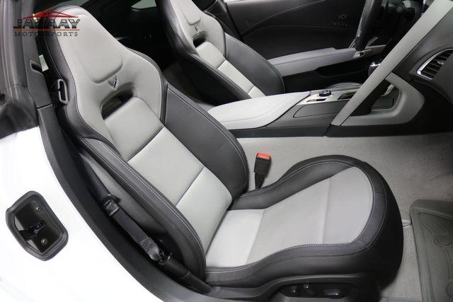 2019 Chevrolet Corvette Grand Sport 2LT Merrillville, Indiana 13