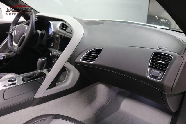 2019 Chevrolet Corvette Grand Sport 2LT Merrillville, Indiana 15