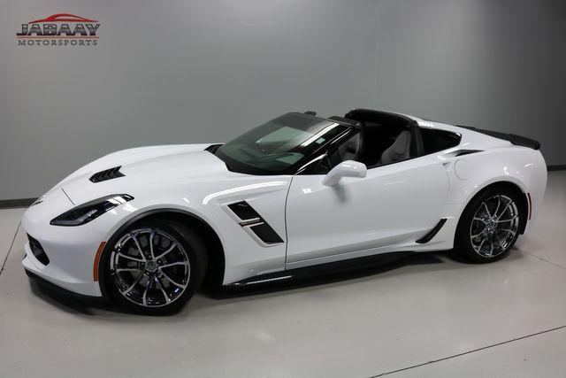 2019 Chevrolet Corvette Grand Sport 2LT Merrillville, Indiana 32