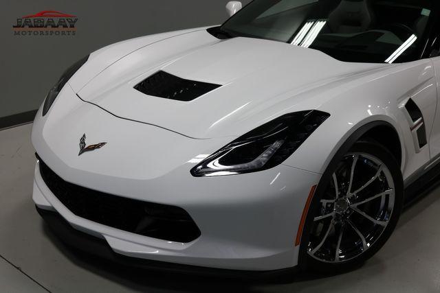 2019 Chevrolet Corvette Grand Sport 2LT Merrillville, Indiana 33